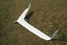 Taborca flying wing - electric